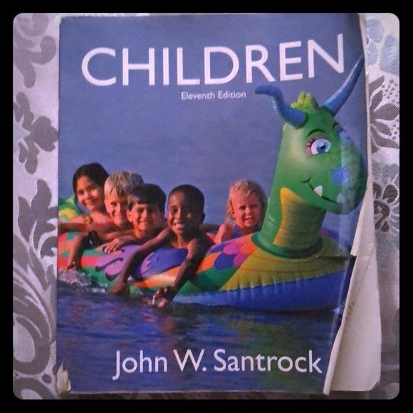 Children Eleventh Edition college textbook